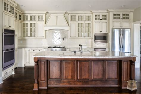 white raised panel kitchen cabinets the door dilemma raised panel or shaker calypso in the