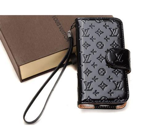 iphone 5s louis vuitton louis vuitton iphone 5 5s real leather monogram