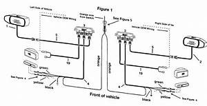 Meyers Snow Plow Wiring Diagram E47