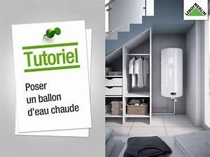 Ballon D Eau Chaude Thermor : comment choisir son ballon d 39 eau chaude ~ Premium-room.com Idées de Décoration