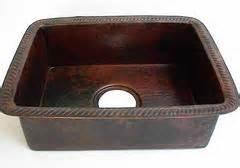 undermount kitchen sinks vintage kitchen sinks mexican copper 3029