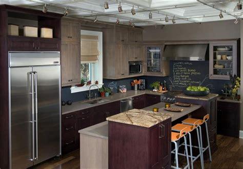 chalkboard kitchen backsplash the most popular kitchen backsplash trends of 2015