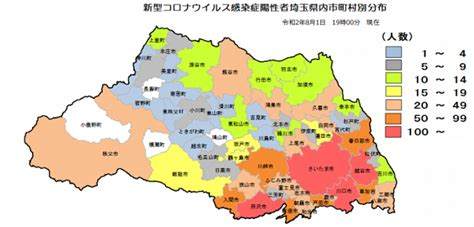埼玉 県 所沢 市 コロナ 感染 者
