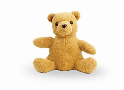 Toy Toys Transparent Teddy Children Gift Helps