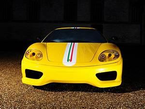 Ferrari Challenge Stradale : ferrari 360 challenge stradale f 131 specs 2003 2004 2005 autoevolution ~ Medecine-chirurgie-esthetiques.com Avis de Voitures