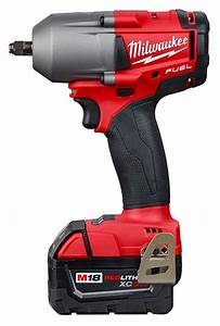 Milwaukee Electric Tool Corp  M18 Fuel 3  8 U0026quot  Mid
