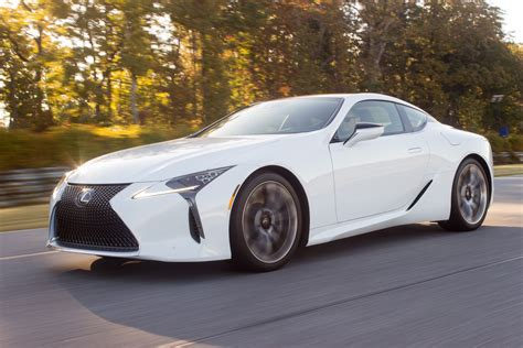 Lexus Lc Image by Lexus Lc Convertible Reportedly A Go Lc F Still Possible