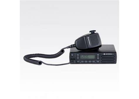 Aam01qnh9jc1an Motorola Cm300d 403-470 Mhz 99ch 1-25 Watt