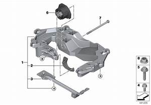 Bmw X5 Stop Buffer  Gearbox  Suspension