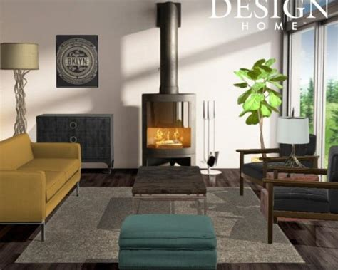 Be An Interior Designer With Design Home App