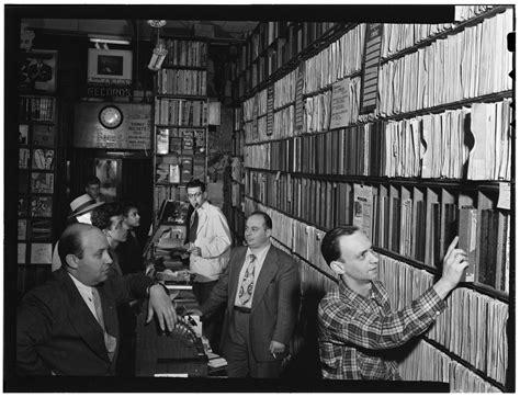 commodore records wikipedia