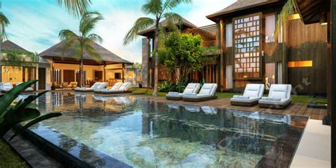 balinese style house plans  build    dream home