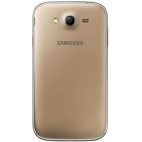 samsung galaxy grand neo plus duos gt i9060i gold free shipping dealextreme