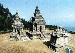 candi gedong songo wikipedia bahasa indonesia