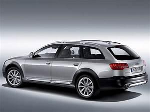 Audi A6 2010 : audi a6 allroad 2006 2007 2008 2009 2010 2011 autoevolution ~ Melissatoandfro.com Idées de Décoration