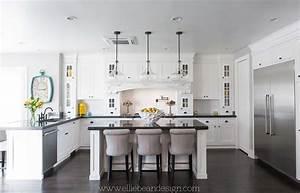 perfect white kitchen - Kitchen and Decor