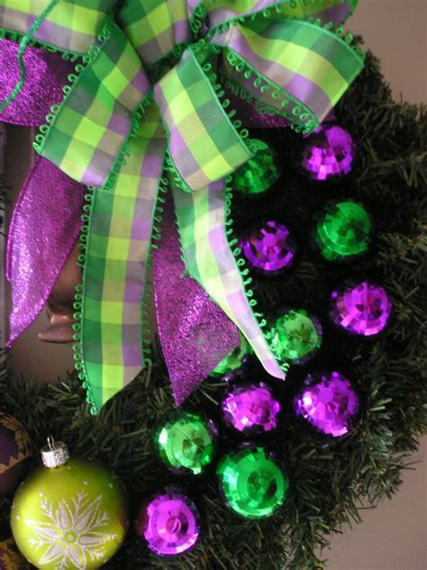 purple christmas ideas  pinterest purple