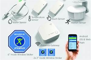 Presence: Senior Care With New Internet Based Home ...