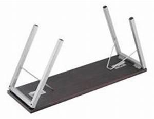 Pied De Table Pliant : tables pliantes tous les fournisseurs table abattable table a planche abattable table ~ Teatrodelosmanantiales.com Idées de Décoration