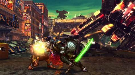 Capcom Street Fighter X Tekken Raven Yoshimitsu
