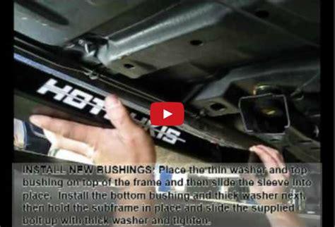 hotchkis sport suspension systems parts  complete
