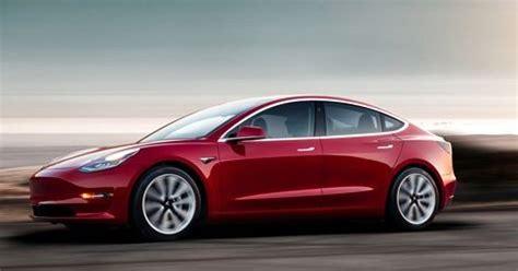 Model Prices by Tesla Electric Car Price Cut Model 3 Model S Model X