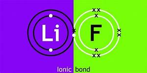 Lithium Fluoride  Lif  Crystal