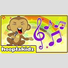 If You're Happy And You Know It  Kids Songs For Toddlers Dancing And Singing By Hooplakidz