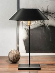 Stehlampe Schwarz Innen Gold : leuchten lampenmanufaktur astrid hertz ~ Bigdaddyawards.com Haus und Dekorationen