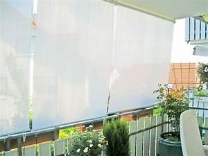 die besten 17 ideen zu sonnenschutz balkon auf pinterest With feuerstelle garten mit balkon rollo ohne bohren