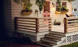 Gardening Porch Rail Gardening: Flower and Vegetables