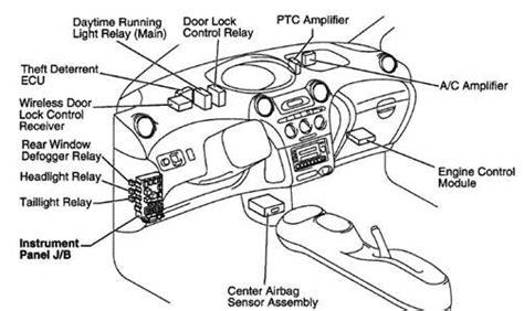 Isuzu W4500 Wiring Backup Light by Solved My Daytime Running Lights And Low Beam Headlights
