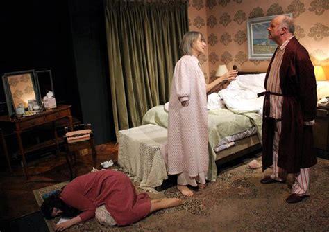 Tower Theatre Company  Bedroom Farce