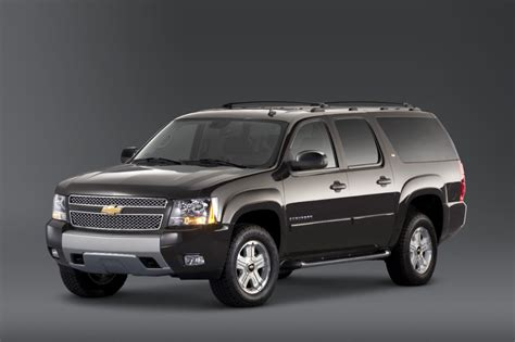 chevy suburban 2014 suburban updates changes gm authority
