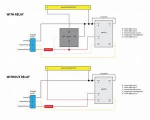 Polari Winch Wiring Diagram