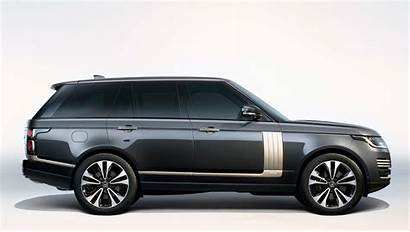 Rover Range 2021 Edition Special Fifty Limited