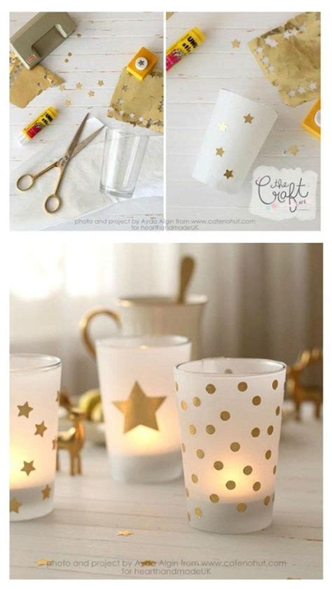 40 Diy Christmas Decorations And Ideas For Your Home