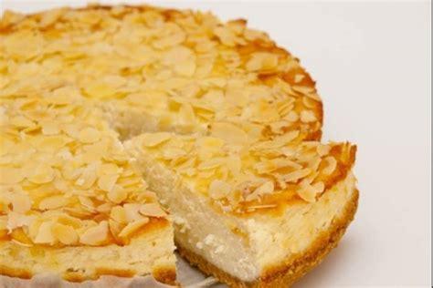 offrir un cours de cuisine recette de sernik gâteau au fromage polonais facile et rapide