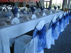 bridal style and wedding ideas glamour wedding with With royal blue wedding ideas