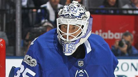 The toronto maple leafs goalies. Hurricanes, Flyers pounce on waived Maple Leafs goalies ...