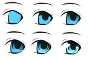How to Draw Easy Chibi Eyes