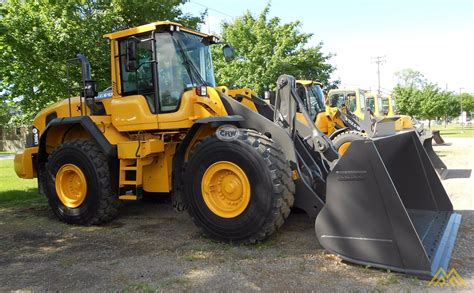 volvo lg wheel loader  sale ce loaders earthmoving