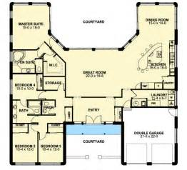 architectural designs - Adobe Homes Plans