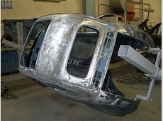 Restoration Process Fiat 500