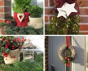 christmas door decorations ideas for the front and With whirlpool garten mit laterne balkon kerze