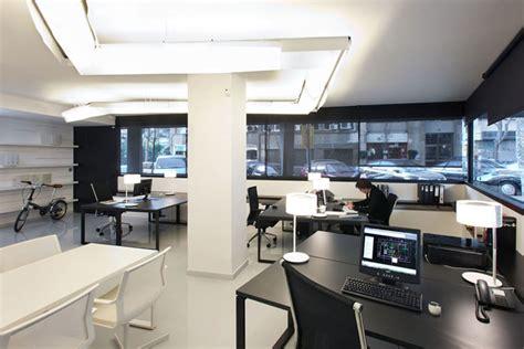bureau interiors modern and minimalist open plan office openplanoffice