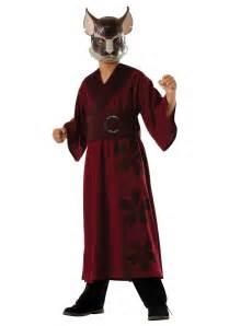 Halloween Yard Inflatables 2012 by Boys Tmnt Splinter Costume