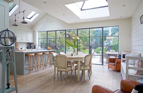 cuisine londonienne un cuisine familiale dans une maison londonienne planete
