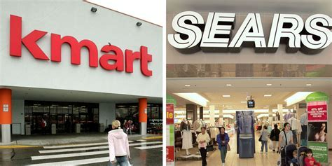 More Kmart and Sears Stores Closing   Which Kmart and