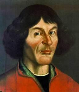 Amazing Astronomy : Nicolaus Copernicus  Nicolaus